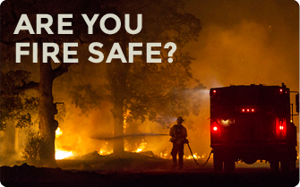 Fire Safe Council of San Diego County