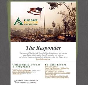 The Responder